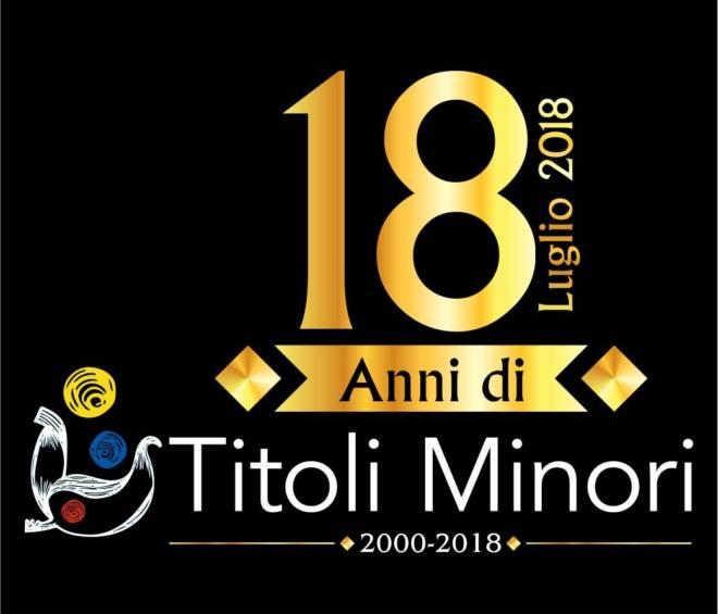 18 anni di Titoli Minori