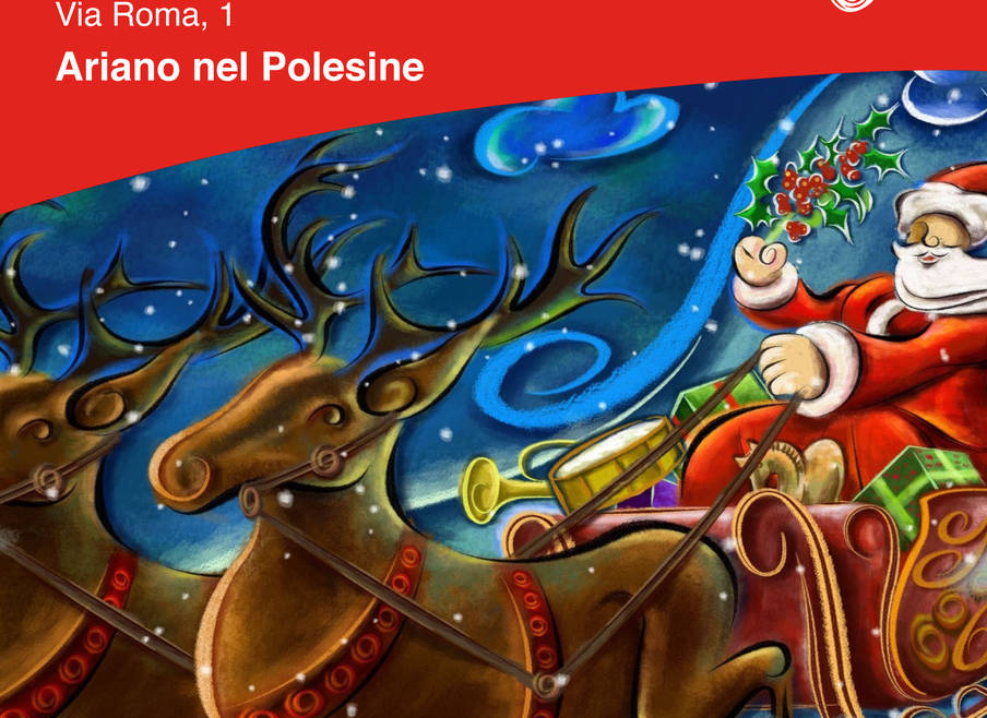 Natale in Biblioteca ad Ariano: letture animate