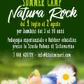 "SUMMER CAMP ""NATURA ROCK"""