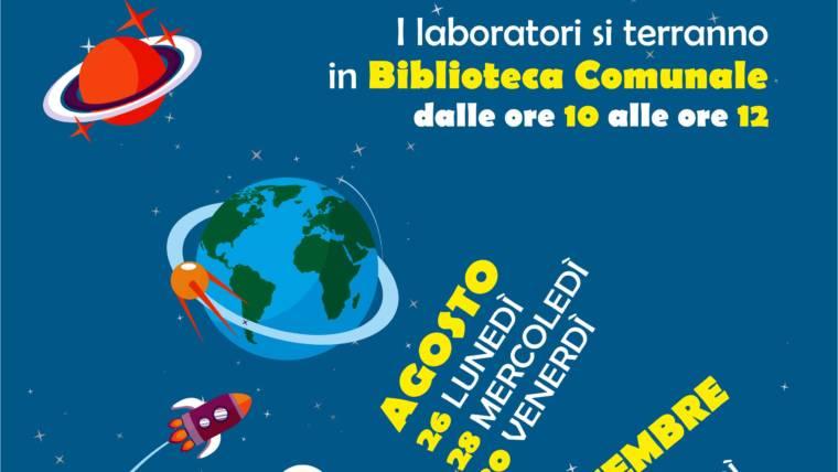I nuovi appuntamenti di BiblioL'Hub a Taglio di Po