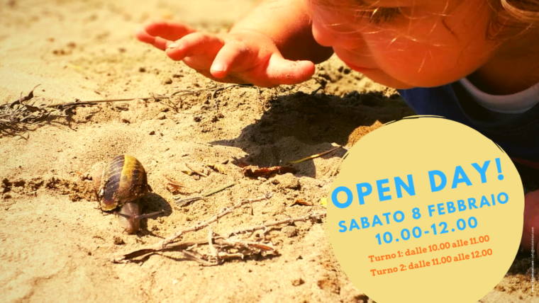 MIGNOLINO OPEN DAY!