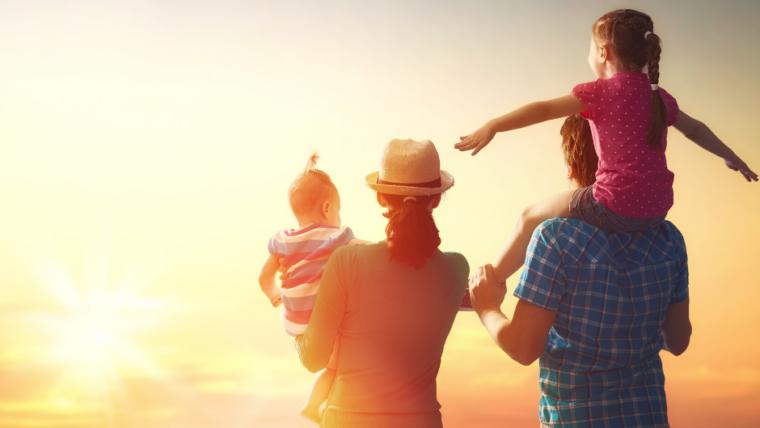 Giornata internazionale della Famiglia 2020
