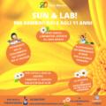 SUN & LAB