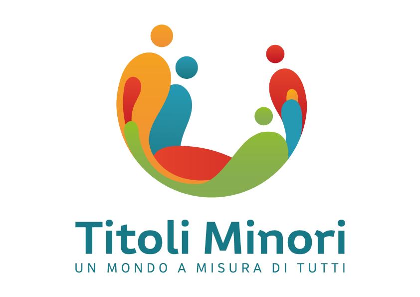 Il nostro nuovo logo, ed al suo interno ci sei anche TU!