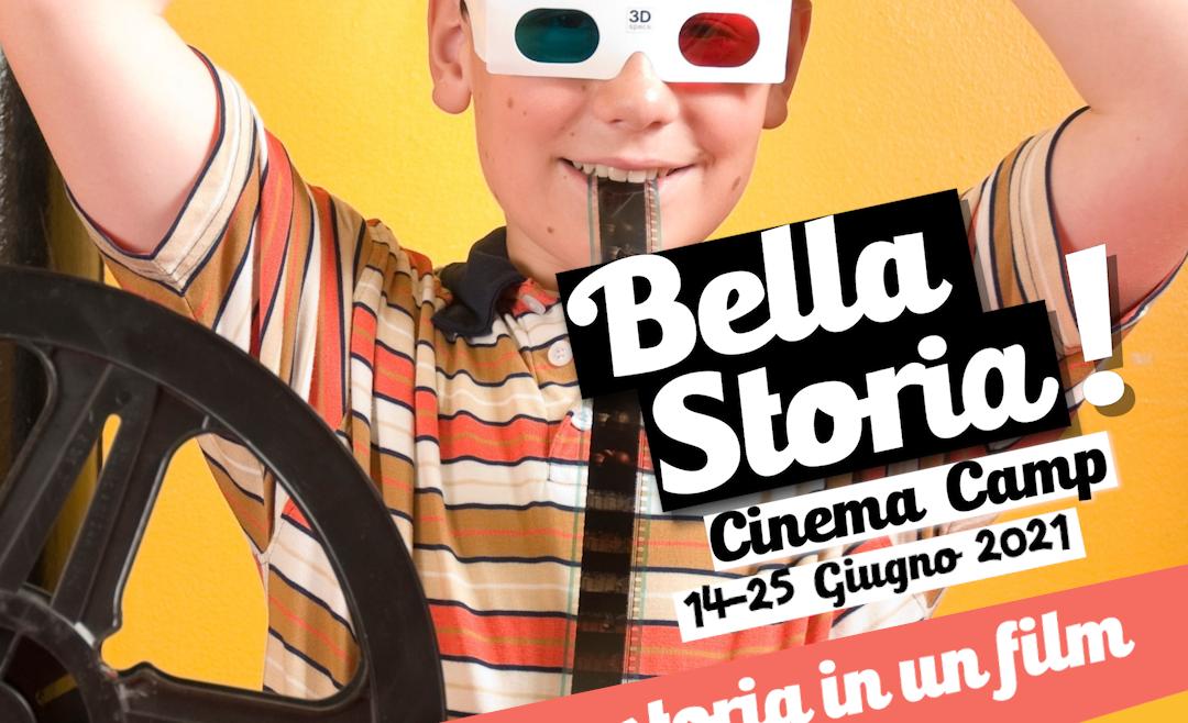 BELLA STORIA! Cinema Camp