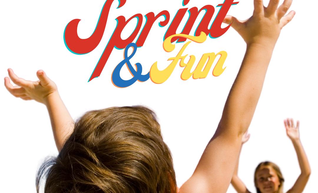 """Summer Camp """"SPRINT&FUN"""""""